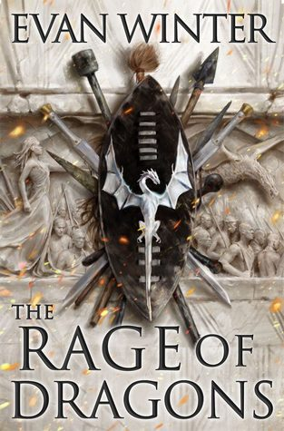 "Image for ""The Rage of Dragons"""