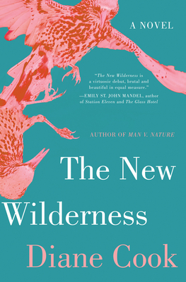 "Image for ""The New Wilderness"""