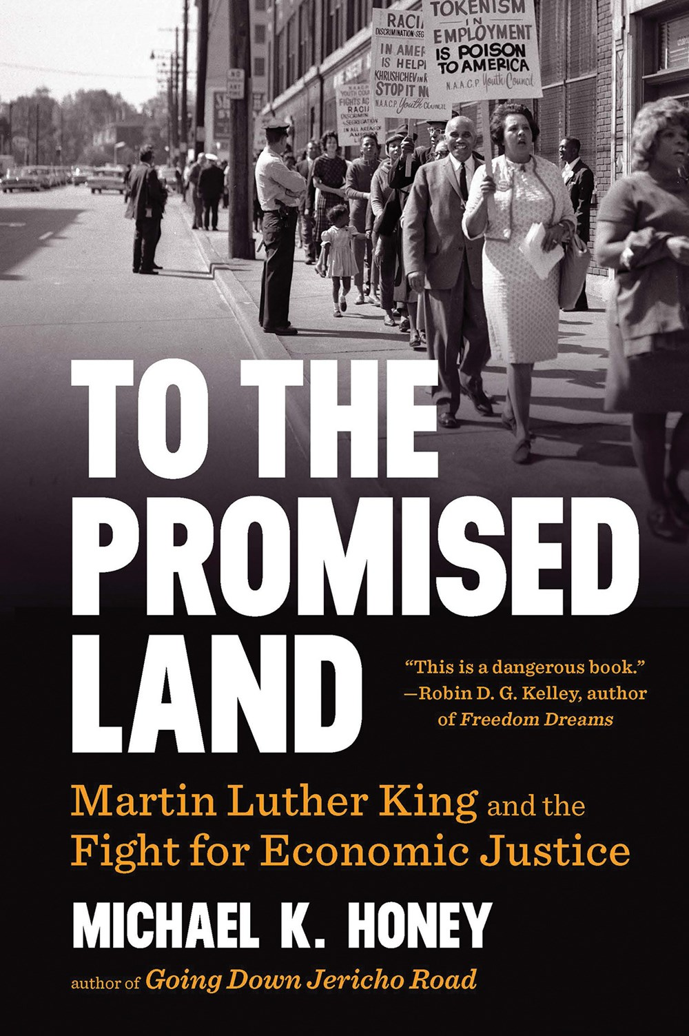 "Image for ""To the Promised Land"""
