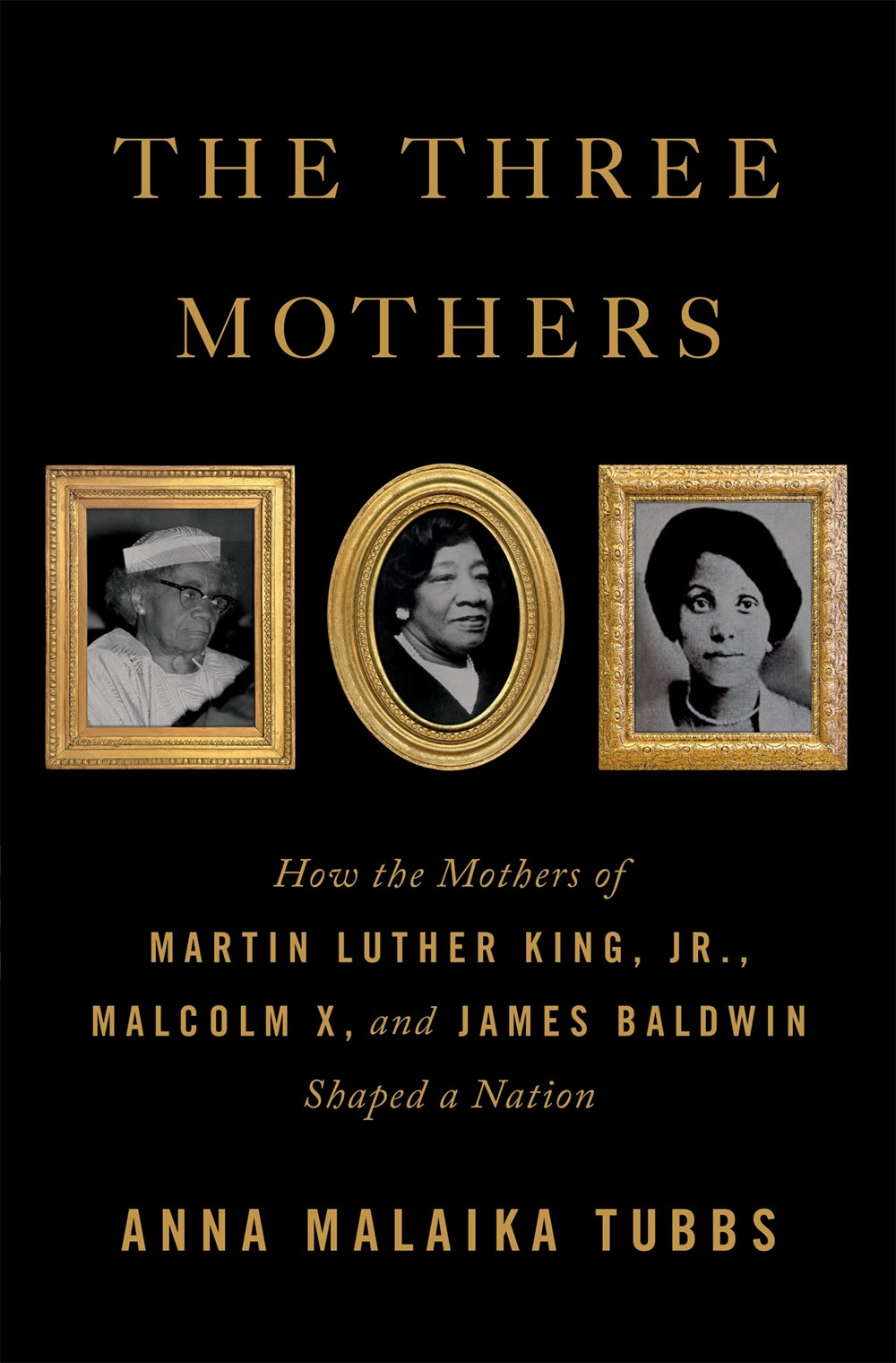 "Image for ""The Three Mothers"""