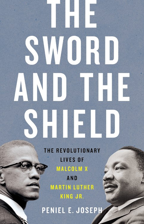 "Image for ""The Sword and the Shield"""