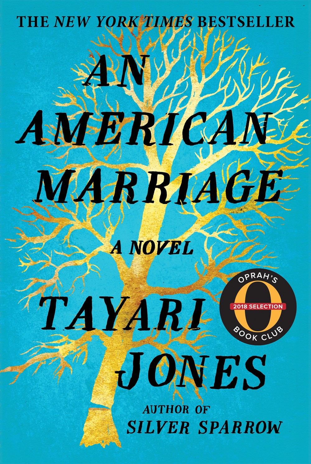 "Image for ""An American Marriage"""