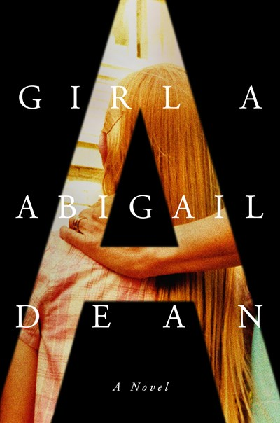 "Image for ""Girl A"""