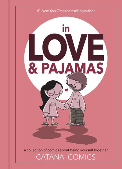 "Image for ""In Love and Pajamas"""