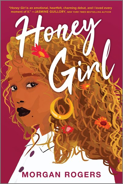 "Image for ""Honey Girl"""