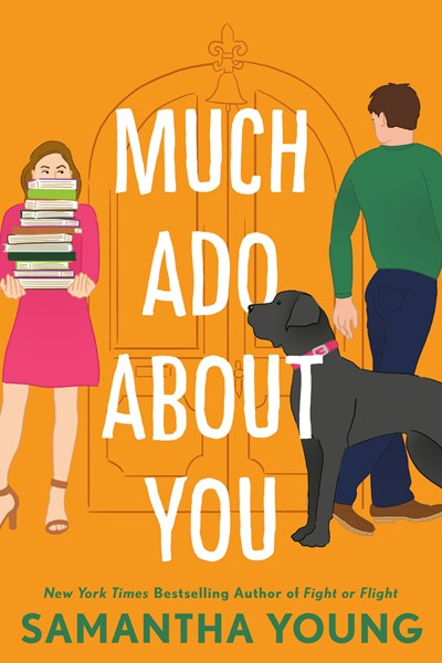 "Image for ""Much Ado About You"""