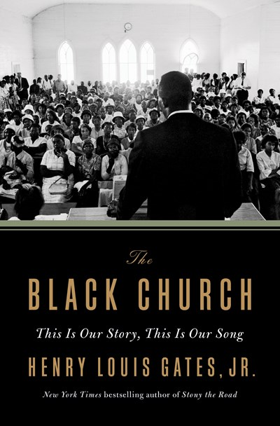 "Image for ""The Black Church"""