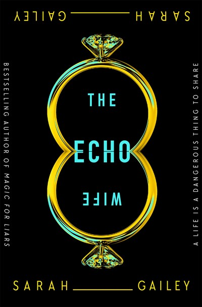 "Image for ""The Echo Wife"""