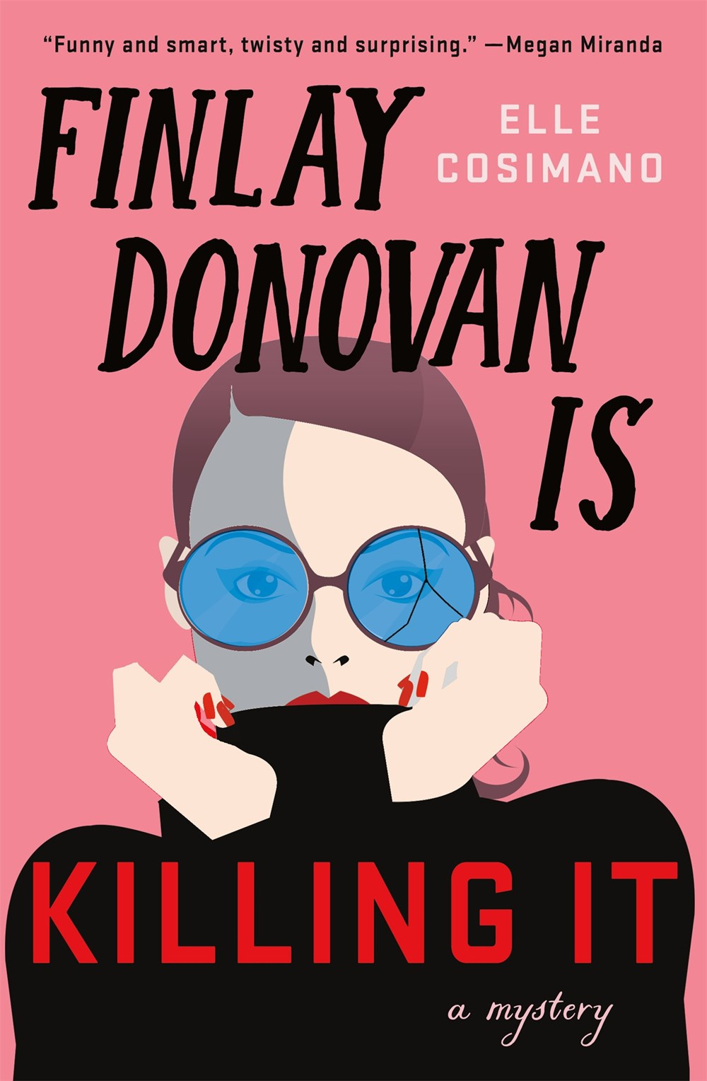 "Image for ""Finlay Donovan is Killing It"""