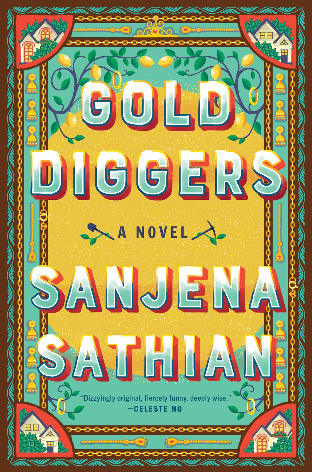 "Image for ""Gold Diggers"""