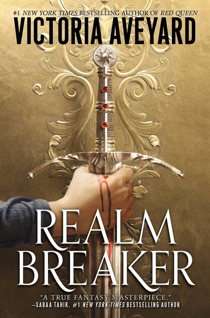 "Image for ""Realm Breaker"""