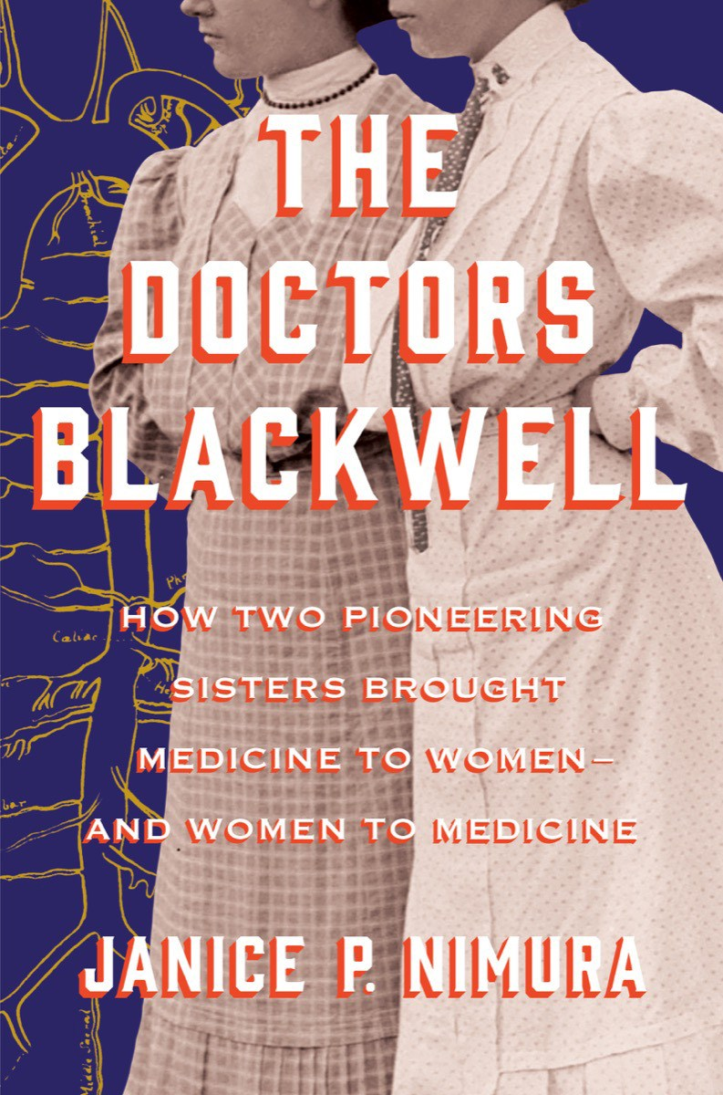 "Image for ""The Doctors Blackwell"""