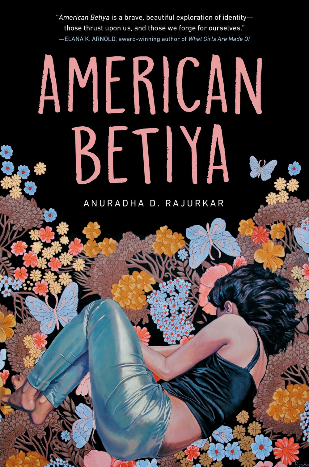 "Image for ""American Betiya"""
