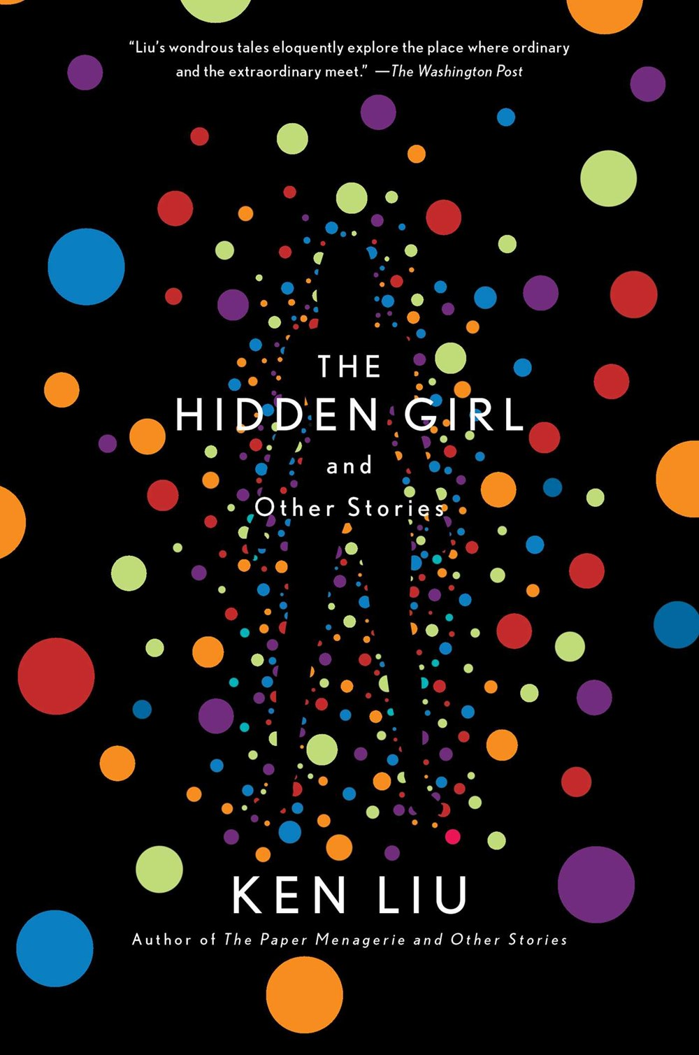"Image for ""The Hidden Girl and Other Stories"""