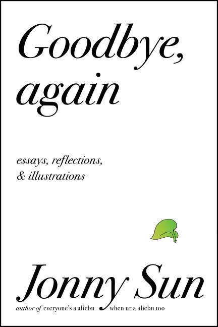 "Image for ""Goodbye, Again"""