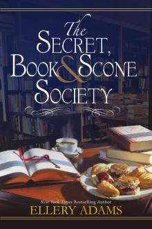 Secret Book and Scone Society
