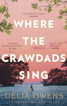 Where the Crawdad Sings
