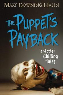 The Puppet's Payback and Other Chilling Tales Image