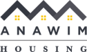 Anawim Housing logo