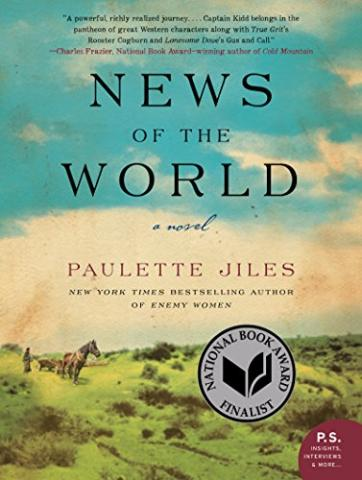 Cover of the book News of the World