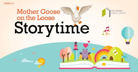 POster for Mother Goose on the Loose
