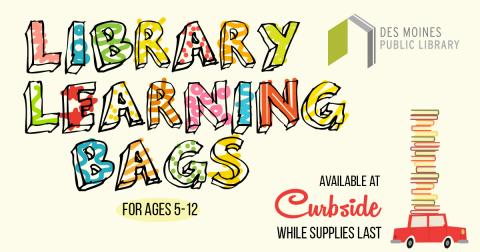 Library Learning Bags