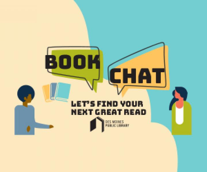 Book Chat