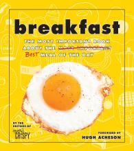 Breakfast Cover Book