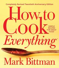 How to Cook EverythingCover