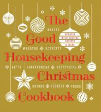 Good Housekeeping Christmas Cover