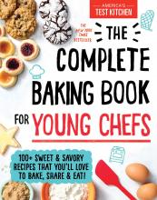 Complete Baking Book