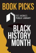 Black History Month Book Picks